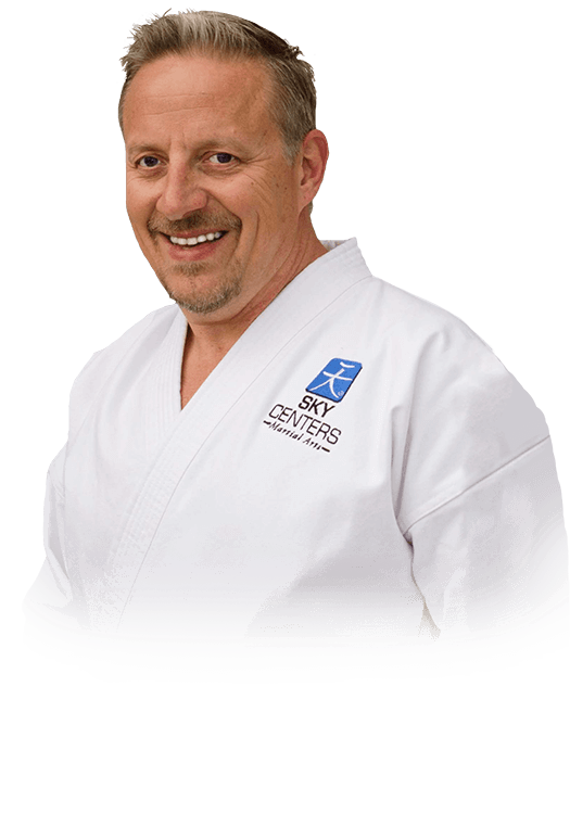 Sky Centers Martial Arts Owner